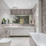 Economical Solutions For A Bathroom That Has No Window