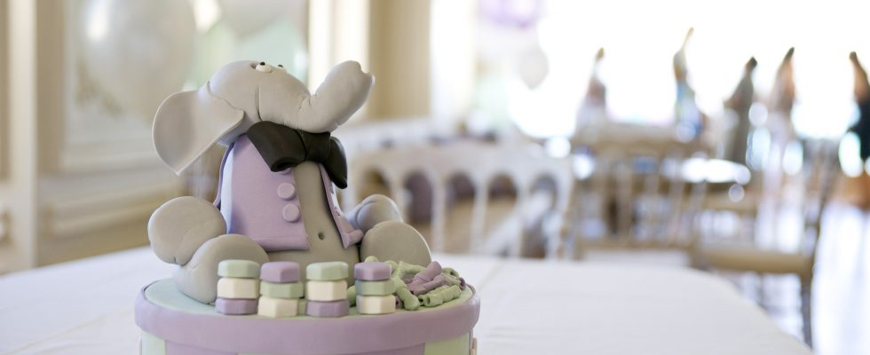Knowing How Much To Spend On A Baby Shower Gift